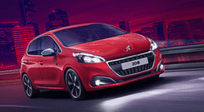 Peugeot Just Add Fuel® | Peugeot UK Offers