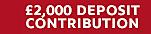 Peugeot £2000 Deposit Contribution