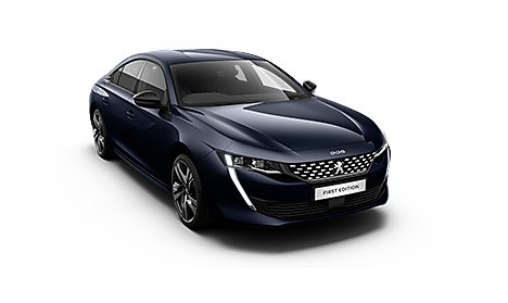 Peugeot Al New 508 First Edition
